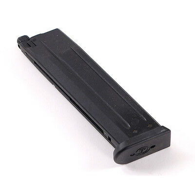 KJ Works 24 Rds Gas Magazine for CZ P-09