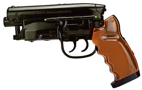 Fullcock Blade Runner Blaster Water Gun Takagi Type M2019 Steel Black