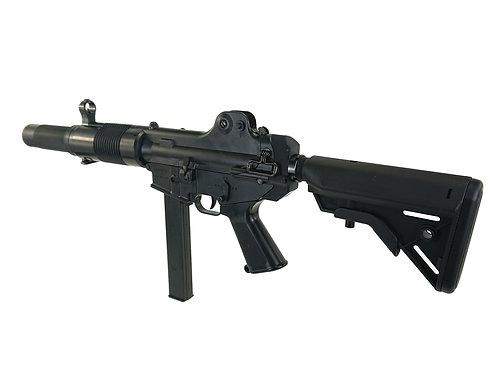 Flintlock Workshop 3D Printed M4 Adapter For Toystar K-1A & K-7