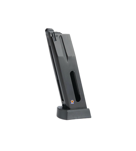 KJ Works 26 Rds CO2 Magazine for CZ 75 SP-01 Shadow Pistol