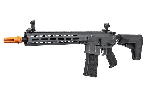 Classic Army Nemesis X556 MK16 LS12 AEG Grey