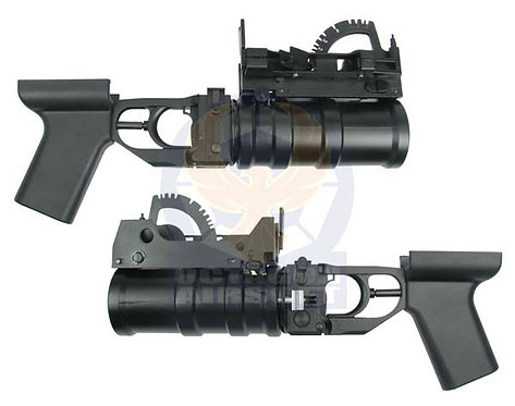 King Arms GP30 Grenade Launcher For AK Series