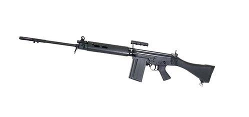 Ares L1A1 SLR AEG (Black)