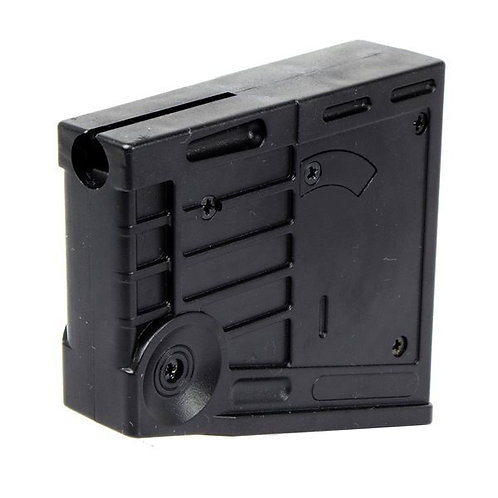 Snow Wolf 65rds Magazine For SV-98 Air Cocking Sniper Rifle