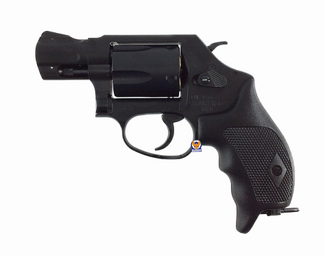 TANAKA S&W M360J SAKURA 1-7/8 inch Gas Revolver