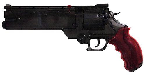 Fullcock Trigun Water Gun Transparent Black