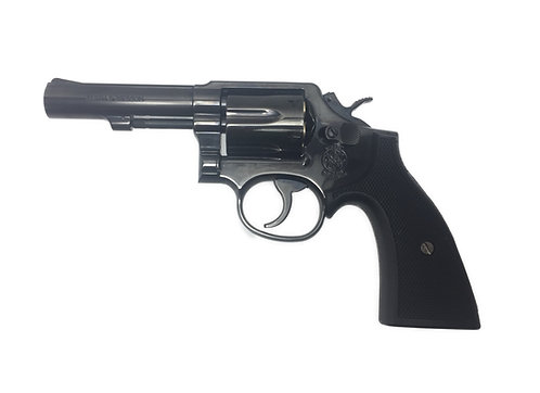 Gemini Workshop M10 Reinforced Pegasus Gas Toy Revolver Full Steel Version