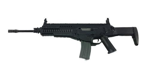 S&T Beretta ARX-160 Elite Assault Rifle EBB Black