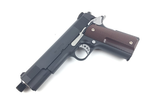Western Arms Colt Snake Match 1911 Black Version