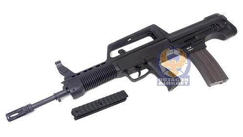 Real Sword Type 97 AEG with Mount Set