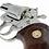 "Thumbnail: FLWxKing Arms 2.5"" Python 357 City Hunter Style Marking Gas Revolver - SV Custom"