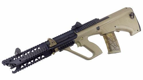ARMY AUG 9 inches R908 AEG (TAN)
