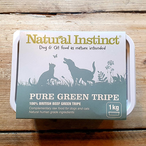Natural Instinct - Natural Dog Food
