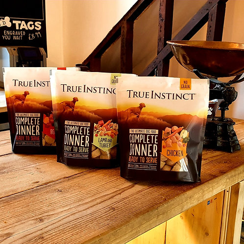 Natures Menu True Instinct Freeze Dried