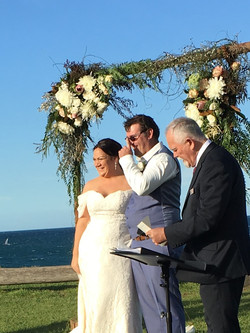 Headland Wedding Your Family Moments