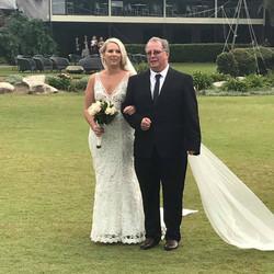Wedding by John Clarke
