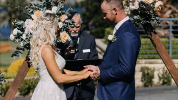 Kiama NSW Wedding