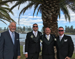 John Clarke Marriage Celebrant