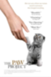 Paw Project edited by Allan Holzman