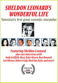 Sheldon Leonard's Wonderful Life