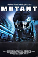 mutant directed by allan holzman