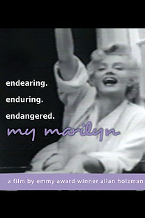 My Marilyn documentary