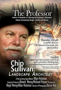 The Professor Chip Sullivan