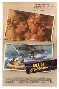 Out of Control movie