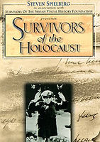survivors of the holocaust director allan holzman