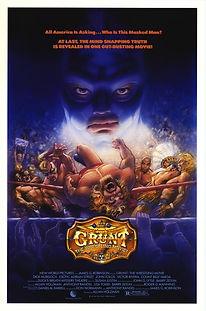 Grunt The Wrestling Movie