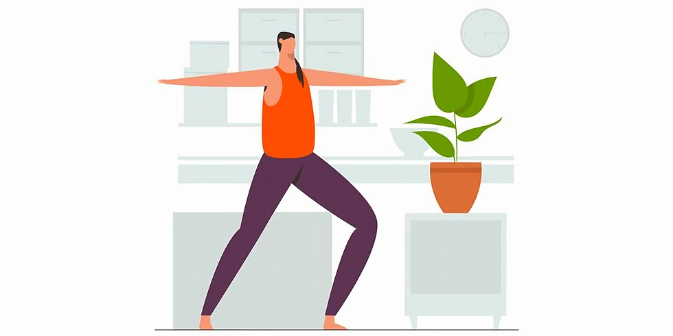 Feel Good Friday: Self-Care Mobility Workout