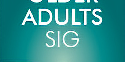Older Adult SIG VG