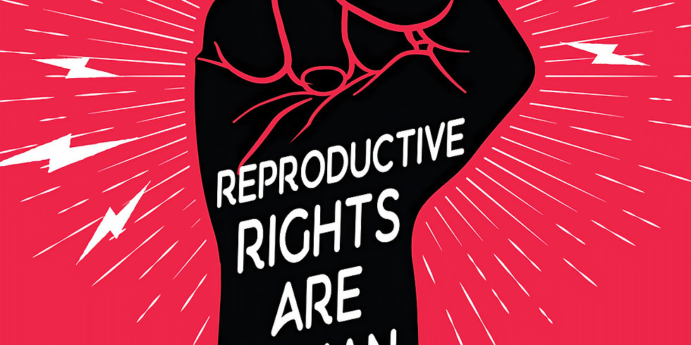 NASW Virtual March for Reproductive Rights