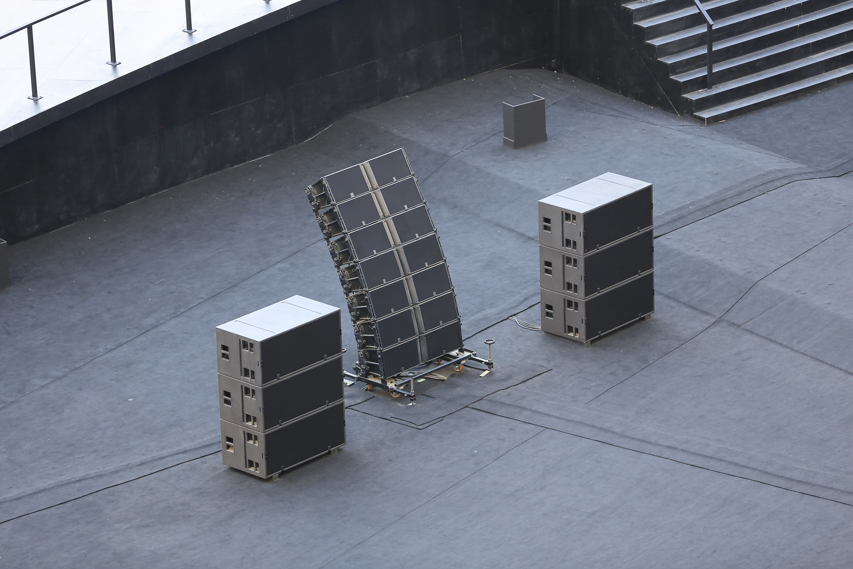 Baku 2015 arrays