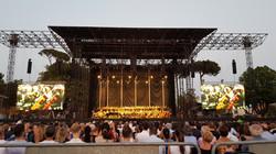 Ennio Morricone final concert Lucca 2019