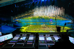 Sochi FOH
