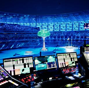 Baku 2017 ISG Ceremonies