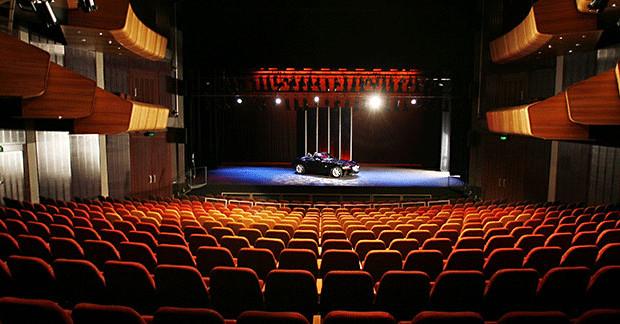 NIDA Parade Theatre