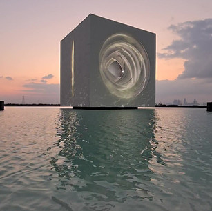 The Seed - Abu Dhabi