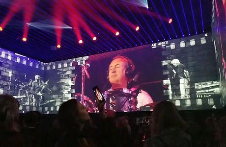 Pink Floyd Performance Zone