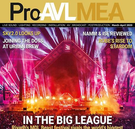 MDL Beast 2019_Pro AVL MEA_March 2020_Pa