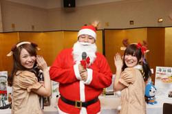 Dec. 忘年会 at ワークピア横浜