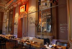 Italians Do It Better - Main Dining Room