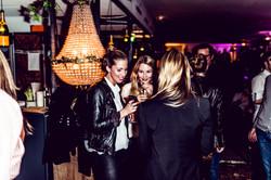 Treehouse 2.0 Lounge Bar