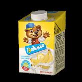 Коктейль молочный Топтыжка Банан 3.2% бзмж 500г Сарапул