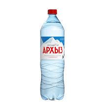 Вода мин.стол н/газ.Лнгенда гор Архыз 1.5л  пэт Черкесск