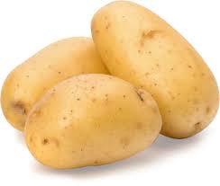 Картофель свежий урожай 1кг