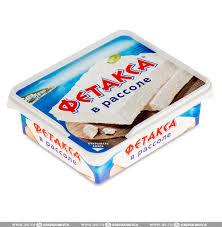 Hochland Сыр  Фетакса мягкий в рассоле ванночка 45% 250г