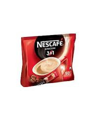 кофе Nescafe 3 в 1 классический 14.5г