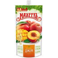Джем Персик-манго 300г д/п с доз.Махеев *